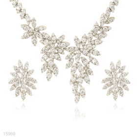Jewelry Formal Set