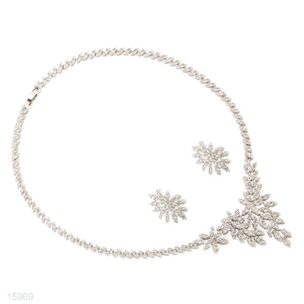 Jewelry Formal Set