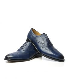 British Brogues Shoes