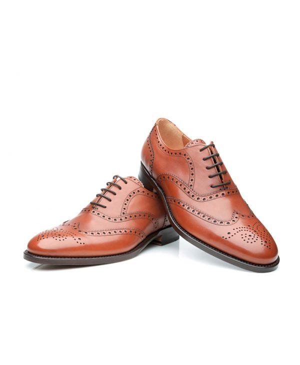 British Brogues Shoes