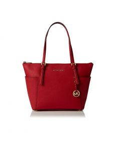 Handbag Bright Red