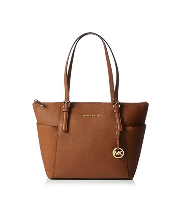 Hand bag brown