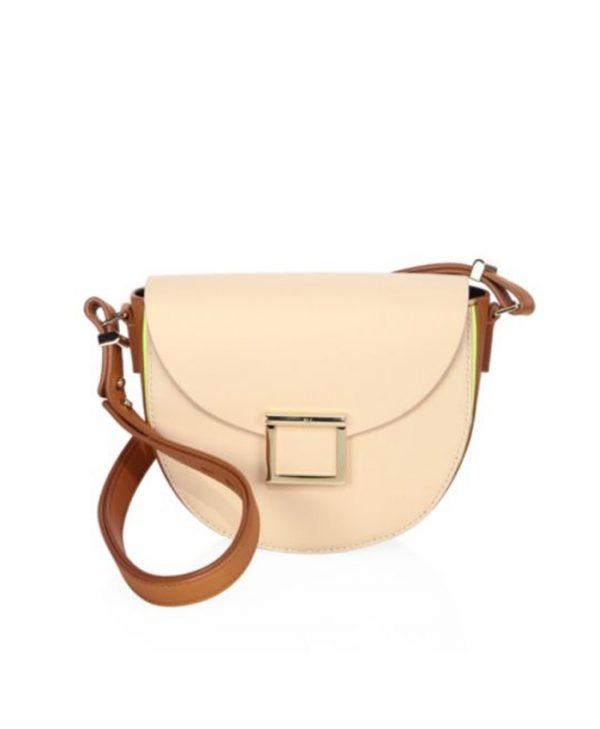 Handbag Creamy white