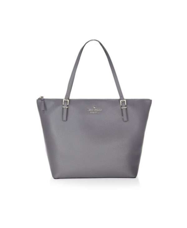 Handbag Grey bag