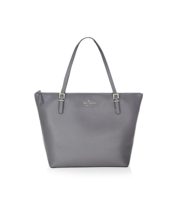 Handbag Grey bag