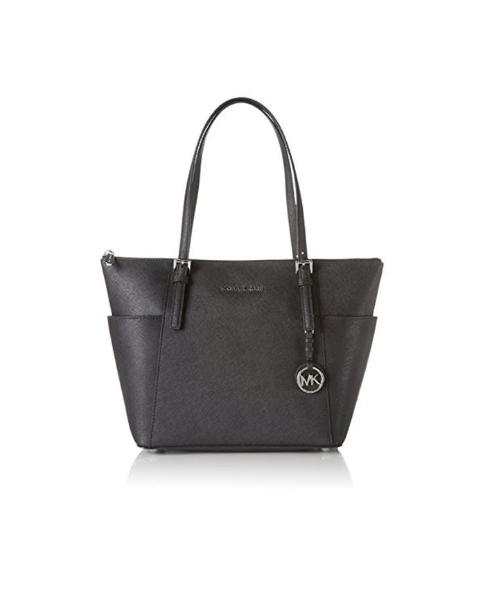 Handbag Greyish Black