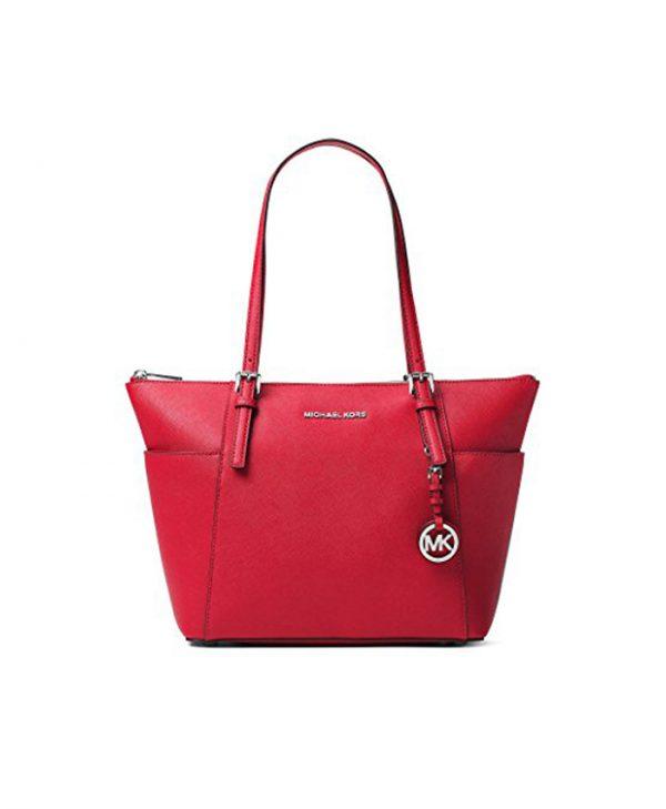 Handbag Lush Red