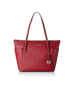 Handbag Maroonish Red