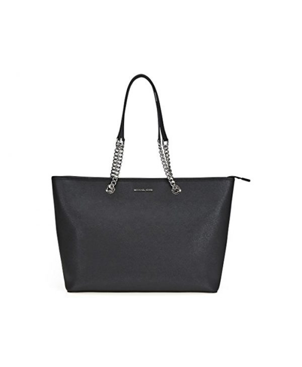 Handbag Matt Black