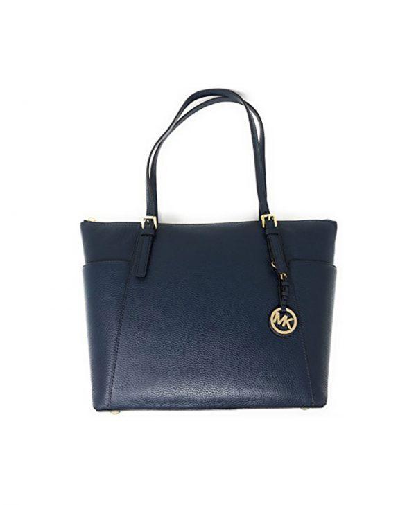 Handbag Navy Blue
