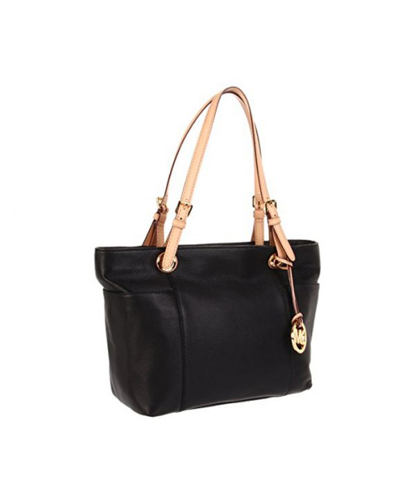 Handbag Patent Black