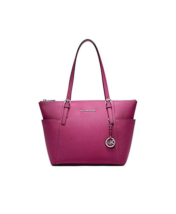 Handbag Shocking Pink