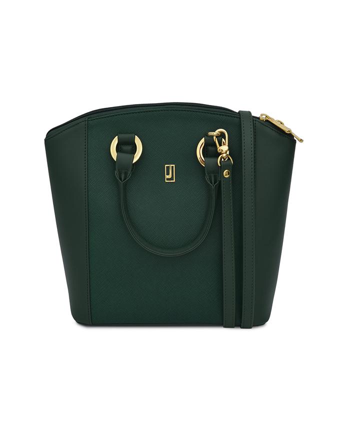Leather Dark Green 99
