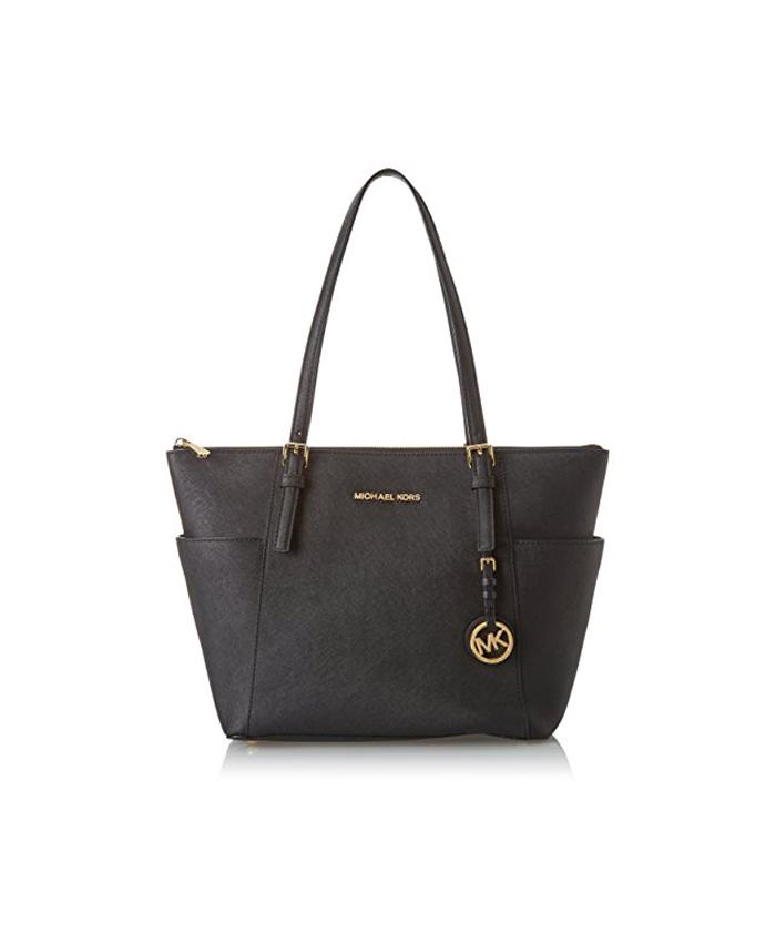 Grey black bags