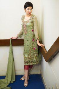 Pakistani Party Dress Online