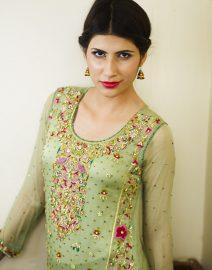 Pakistani Party Dress Online UK