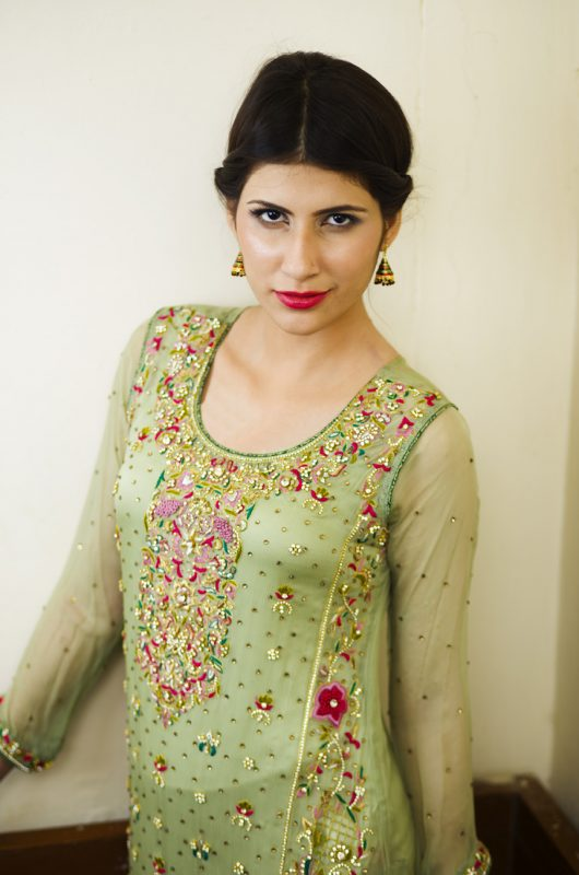 Pakistani Party Dress Online UK