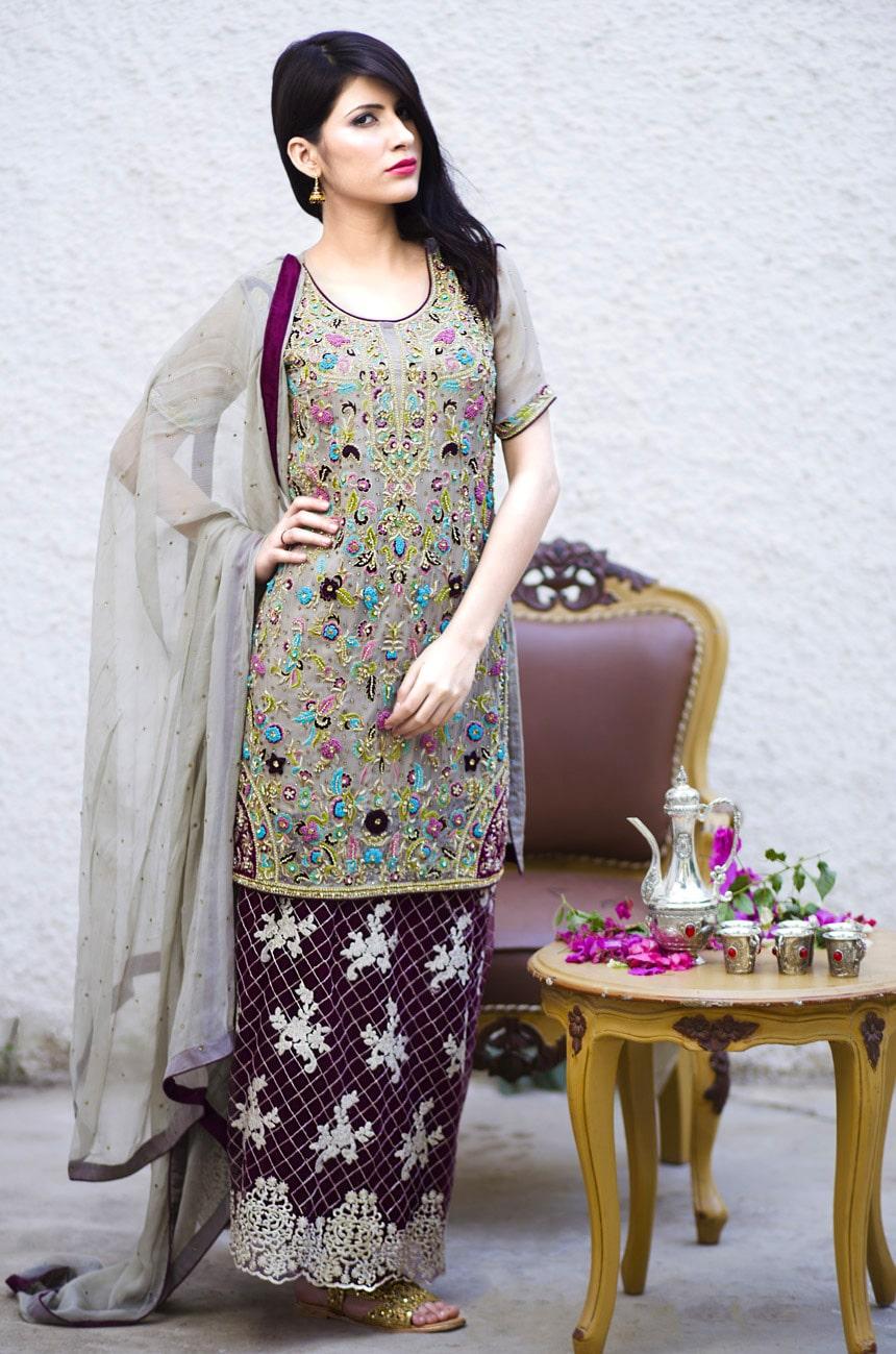 Pakistani Dresses online