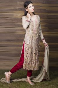 cutwork embroidery suit