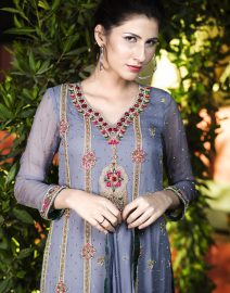 Purple Dress for wedding