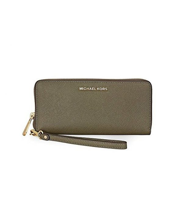 Olive Clutch