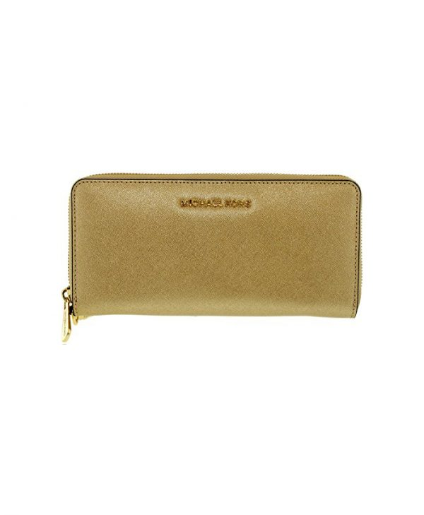 Pale Gold Clutch