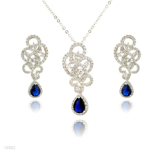 pendant sets jewelry,