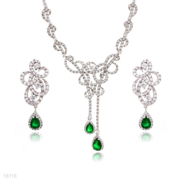 Zircon Formal Set