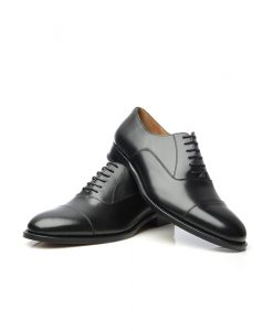 oxford shoes black