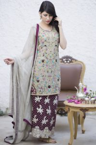 pakistani party wear dresses with prices